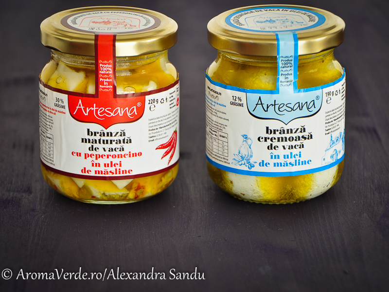 Brânză Artesana