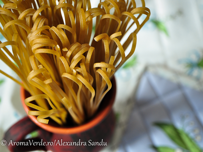 Paste aglio