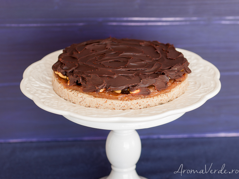 Tort Snickers 3