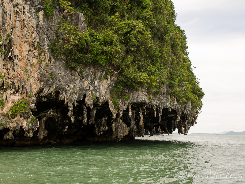 Rezervație naturală Thailanda