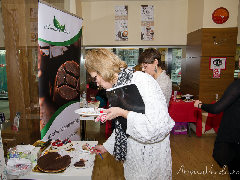 Viva Sport concurs prăjituri 2