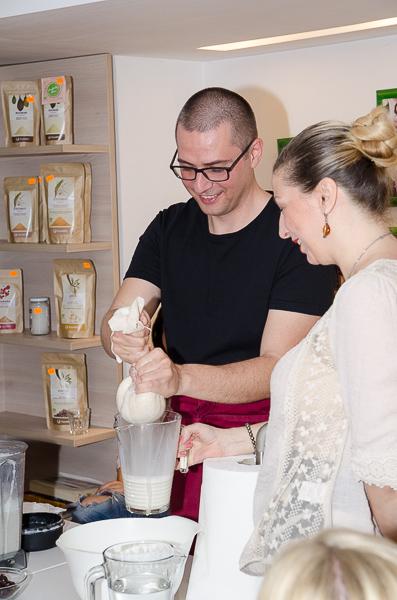 Despre lactate Ștefan Niță