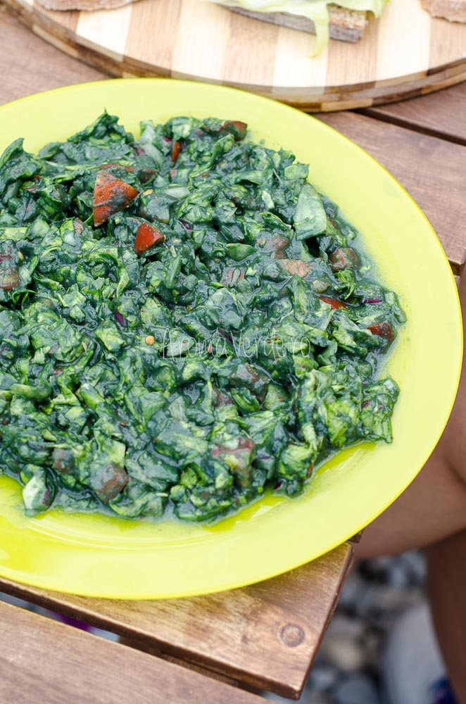 Guacamole cu spirulină Sara Green-2