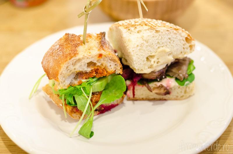 sandwich-restaurant-vegetarian-arome