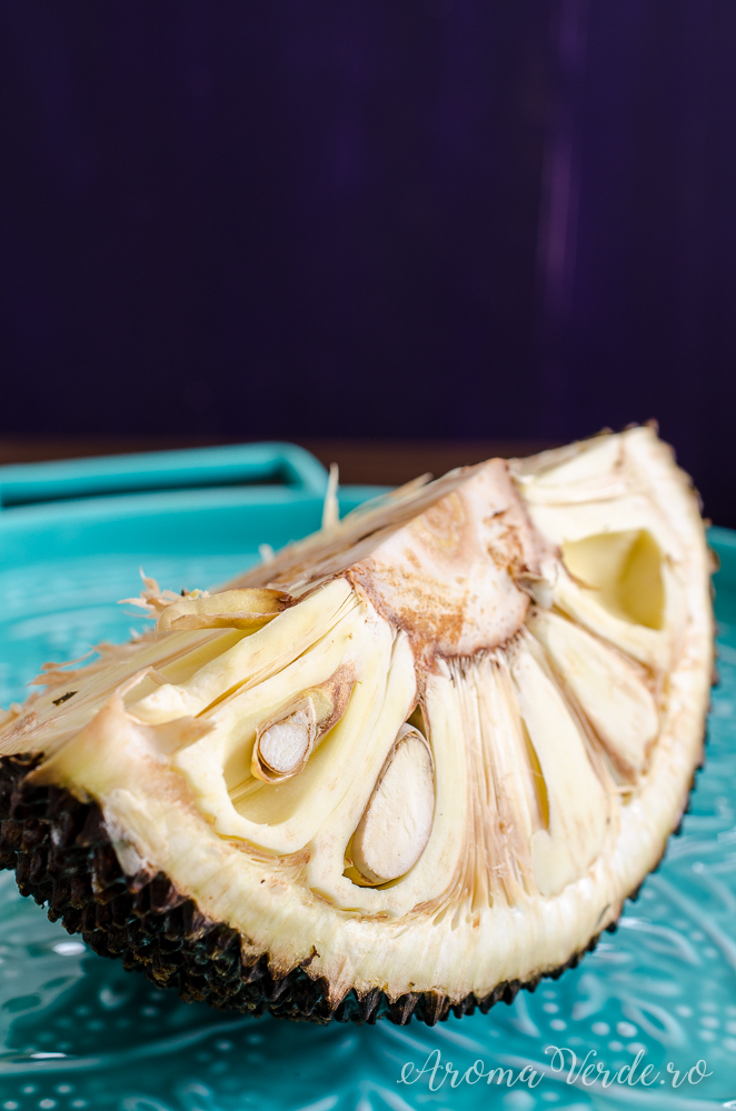 Jackfruit crud