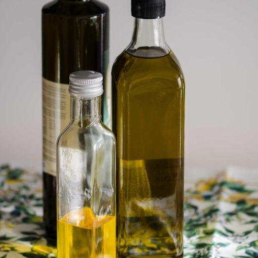 Reciclare ulei alimentar folosit
