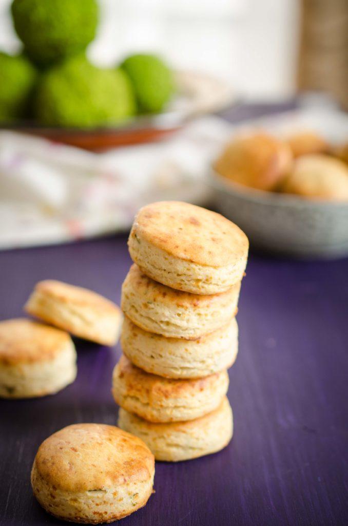 Rețetă biscuiți